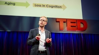 Download How young blood might help reverse aging. Yes, really | Tony Wyss-Coray Video