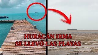 Download El MAR desaparece tras HURACÁN IRMA - ¿El agua ha desaparecido? Video