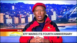 Download EFF marks its fourth anniversary Part 2 Video