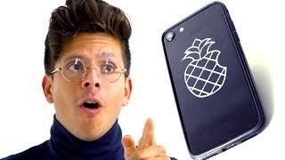 Download iPhone 11 Pro by Pineapple   Rudy Mancuso, Anwar Jibawi & Hannah Stocking Video