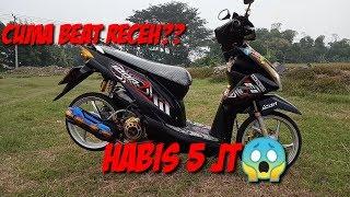 Download Modifikasi beat receh habis 5jt😱 Review beat mothai#1 Video