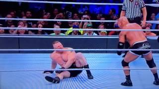 Download Goldberg vs. Brock Lesnar Survivor SerieS 2017 Video