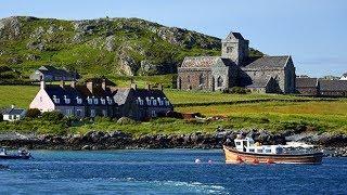 Download Scotland's Islands Video