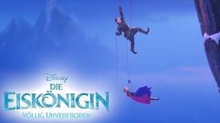 Download DIE EISKÖNIGIN - VÖLLIG UNVERFROREN - Filmclip - Ich bin bereit | Disney HD Video