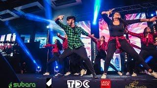 Sonnathu HD Video Song | Dancer Tamil Movie | Kalaignar TV