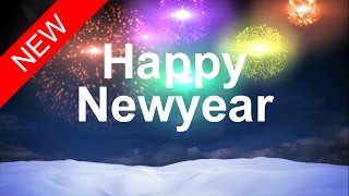 Download Share style intro happy new year cho Proshow Producer Video