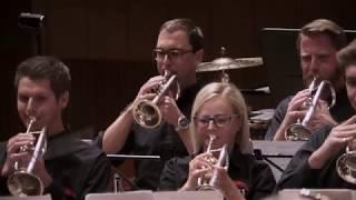 Download R.E.T. Brass Band - Fraternity - Österreichischer Brass Band Wettbewerb 2018 Video