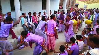 Download Gadgadbahal kirtan at kantatikra...... Video