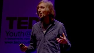 Download Join The Gleaning Revolution | Martin Bowman | TEDxYouth@Bath Video