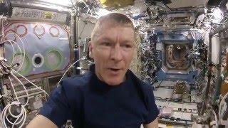 Download ISS reboost Video