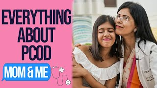 Download #Mom&Me: Questions Every Girl Has About PCOD | Sejal Kumar Video