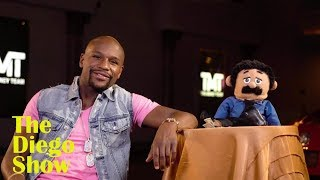 Download Best Floyd Mayweather Interview | The Diego Show Video
