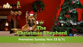 Download The Christmas Shepherd Video