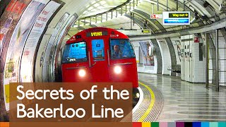 Download Secrets of the Bakerloo Line Video