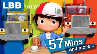 Download Tongue Twisting Fun! | And Lots More Original Kids Songs | From LBB Junior! Video