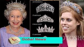 Download Princess Eugenie annoyed by inclination to wear the York Tiara in touching tribute to Sarah Ferguson Video
