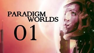 Download Paradigm Worlds Warband Mod Gameplay - Part 1 (CRAZIEST MOD EVER? - Let's Play Paradigm Worlds) Video
