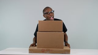 Download UNBOXING: An EPIC Surprise and A DOPE NEW SNEAKER From NIKE Video