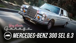 Download 1972 Mercedes-Benz 300 SEL 6.3 - Jay Leno's Garage Video
