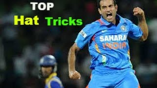 Download Top 3 ″Hat-Tricks″ In Cricket History by Indian players ! Video