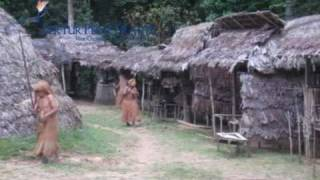 Download The Native People of the Jungle - Iquitos Tours Video