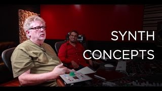 Download Synth Concepts - Into The Lair #153 Video