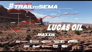 Download 2017 Trail to SEMA - Episode 1 ″On the road″ Video