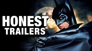 Download Honest Trailers - Batman Forever Video