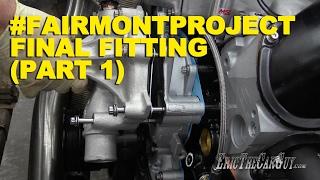 Download #FairmontProject Final Fitting (Part 1) Video
