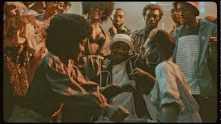 Download Major Lazer & DJ Maphorisa - Particula (ft. Nasty C, Ice Prince, Patoranking & Jidenna)(Music Video) Video