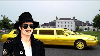 Download Michael Jackson's Lifestyle Video