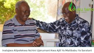 Download Breaking News: Samwel Sitta Afariki Na Hii Ndio Sababu Ya Kifo Chake Video