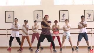 Download Dân vũ rửa tay - Lifebuoy (New version by Tân Nguyễn a.k.a ReDcAt) Video