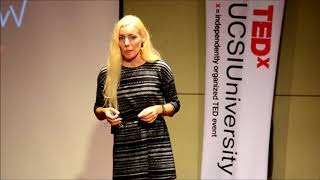 Download How To Feel And Find Your Life Purpose | Sylvia Salow | TEDxUCSIUniversity Video