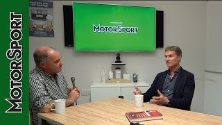 Download David Coulthard podcast Video