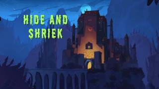Download Hotel Transylvania - Enter The Nose Picker/Hide & Shriek Video