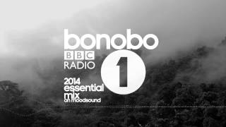 Download Bonobo Essential Mix 2014 - BBC Radio 1 - 1080p HD Video