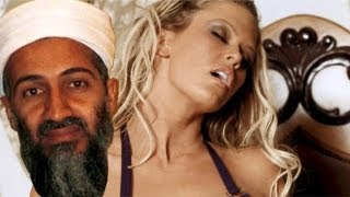 Download X-rated stash found in Osama Bin Laden's lair Video