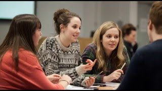 Download StudyWithUS: BA English Literature, The University of Sheffield Video