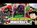 Download LA ÚLTIMA CARTA DEL JUEGO!! - CAPÍTULO FINAL DEL JUEGO DE CARTAS MINECRAFT Video