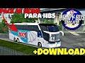 Download #V1→Pack De Skins Modificadas Para Heavy Bus Simulator #HBS😱🚛❤ Video