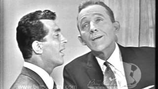 Download Bing Crosby Show - 1959 w/Dean Martin, James Garner Video