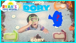 Download Finding Dory See Hide and Seek Search Game for kids Video
