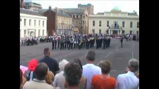 Download USAF Band, In The Mood - Bury St Edmunds, Suffolk Video