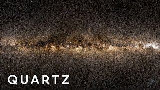 Download A new star map of the Milky Way galaxy Video