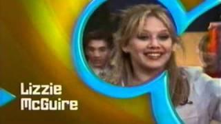 Download Disney Channel bumper - Coming up Next (Lizzie McGuire) Video