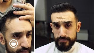 Download The Best Haircut and Style For Thinning Hair Video