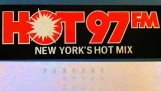 Download HOT 103.5 switch to HOT 97 Video