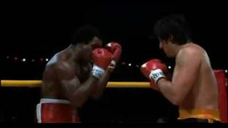 Download Rocky II - Rocky Balboa Vs Apollo Creed (Rematch) [HQ] Video