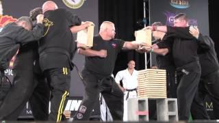 Download Part 2 2015 U S Open World Martial Arts Tournament Breaking Eliminations Video